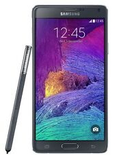 "Samsung Galaxy Note 4 IV SM-N910C (FACTORY UNLOCKED) 5.7"" QHD  - Pick you Color"
