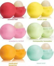 EOS Lip Balm Evolution of Smooth Sphere / Stick incl. Vanilla Mint Coconut Milk