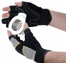 Polyco Multi-Task 3 and 5 Gloves open fingers or fully fingered, all sizes 7-11