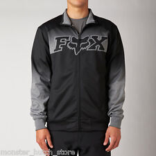 BRAND NEW W/ TAGS Fox Racing IMPERIAL JACKET BLACK XLARGE-2XLARGE LIMITED RARE