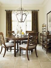 Lexington Home Brands Quail Hollow Salem Round Dining/Hall/Foyer Table SAVE 35%!