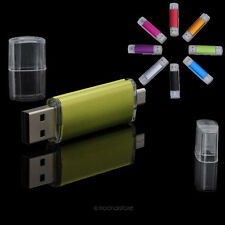 CLE USB/Micro USB key 8 GO 8 GB Clé Mémoire Flash Drive 2.0 Pen U Disk Stick OTG