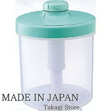 New Japanese Pickle Maker Tsukemono Press Container 3-4Liter Japan Bland