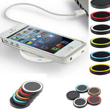 Hot Qi Wireless Power Pad Charger for iPhone Samsung S3 S4 Note2 Nokia Nexus SY