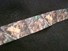 Camo Ribbon - 9 styles to choose from