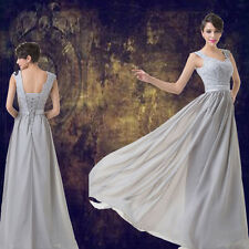 vintage Victorian 60s Evening Homecoming Formal Party Gown Prom Bridesmaid Dress