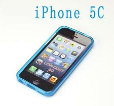 Latest version of apple's cheap version cases TPU  iphone5C frosted Phone Cover