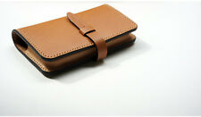 """dex leather phone Wallet case for iPhone6 4.7"""" & 6Plus 5.5"""" (EMS Free)"""