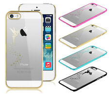 "Apple iPhone 6 (4,7"") "" kleine Fee ""  Hülle Handyhülle Case Bumper Cover Tasche"