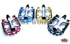 "BMX Pedals 9/16"" Suit Your Old School BMX Mongoose Redline PK Ripper, BMX Works"