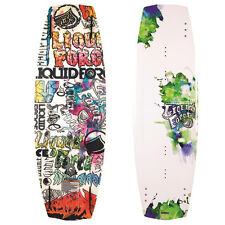 2014 Liquid Force Super Trip Wakeboard - Brand New - Free Shipping