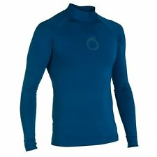 Tribord Mens Ladies Sun UV Protection Long Sleeve Top T-Shirt Surf Dive Wetsuit