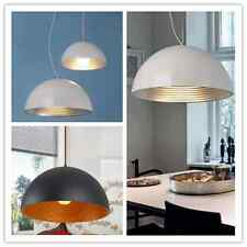 Design DIY Ceiling Lamp Light Pendant Huge Cover Lighting Home Living Decoration