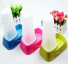 Automatic Pet cat dog reserves washableWater Dispenser feeder Drinking fountains