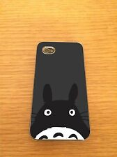 My Neighbour Totoro Iphone Hard Case Cover - Fits 4,5,5c  TV