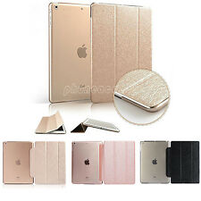 New Magnetic Slim PU Leather Smart Stand Cover Case For iPad Mini 2 / iPad 5 Air