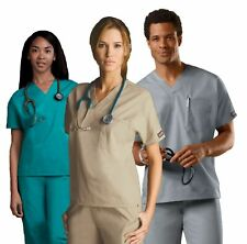 Cherokee Scrub Tunic TOP 4777 - Chest Pocket Doctors/Nurses/Hospital NHS Outfit