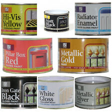 151 Coatings Paint Metallic Gloss Matt Red Gold Silver Black White Yellow 180ml