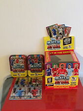 Match Attax 14 15 - Hundred 100 Clubs + Limited Edition + Man of the Match