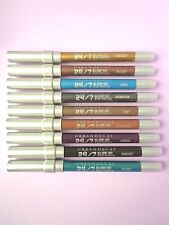 PICK YOUR COLOR Urban Decay 24/7 Glide on Eye Pencil Travel Size ALL NEW SHADES