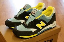 NIB New Balance M577GBL Seaside Pack Made in England Mens Shoes ATMOS PATTA