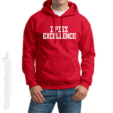I Piss Excellence - FPS Russia professional Russian sweater or hoodie sweatshirt