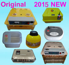 AUTOMATIC EGG INCUBATOR CHICKEN INCUBATORS QUAIL INCUBATOR BIRD HARCHER BROODER