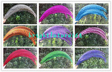 Beautiful 10/20/50 PCS Lady Amherst Pheasant feathers 32-36 inch / 80-90 cm hot