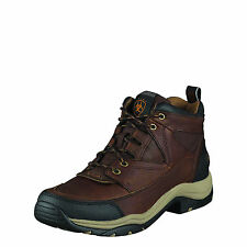 ARIAT - Men's Terrain Boots - Brown Oiled Rowdy - ( 10002178 ) - New