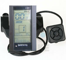 Bafang central kit bbs01-bbs02 C965 LCD display(36V/48V)