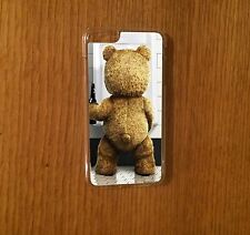 FUNNY TEDDY Custodia Rigida IPHONE COVER (Si Adatta iPhone 6 & 6 PLUS) Ted Movie