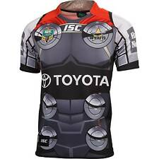 Queensland Cowboys - THOR Marvel super hero JERSEY - ISC