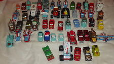 disney Pixar Cars Diecast TOONS NEW BUT LOOSE 1:55 Selection to add your bundle