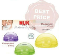LOWEST PRICE NUK Happy kids Soother dummies 6-18 m Latex Orthodontic Shape best