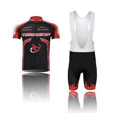 Men New Cycling Jersey Bicycle Cycle Short Sleeves Shirt Bike Sport Jersey S-4XL