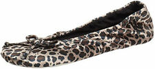 Isotoner Women's Classic Satin Slippers Style A96009