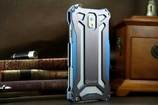 Transformers Metal Aluminum Iron Man OPS Case for Samsung Galaxy S5 Note 3 4