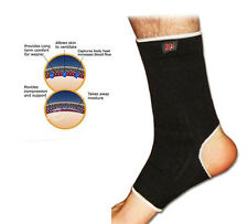 2Fit Foot Ankle Brace Support MMA MuyThai Gym Boxing ankle Injury Pain Relief