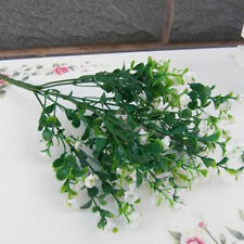 Decoration Silk Flowers Home Floral Party Christmas Orchid Wedding Artificial