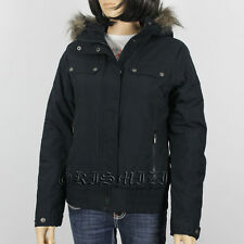 "WOMENS COLUMBIA ""Peak Drifter II"" BOMBER OMNI-SHIELD WINTER JACKET COAT"