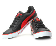 Puma Black Red Men Casual Shoes - 35570803