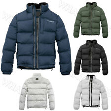 Winter Trendy Mens Casual Stand-up Collar Comfort Down Coats Jacket FKS