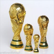 FIFA World Cup Trophy Replica 5 Sizes Optional 2014 2010 Champion Germany Spain
