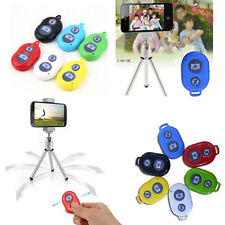 APP Remote Control Self-timer Camera Shutter For Android iPhone Samsung
