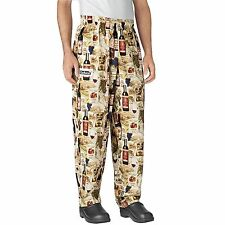 Chefwear 3500-203 Ultimate Chef Pant Vintage all sizes XS-4XL NEW!