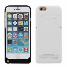 External Power Bank Backup Charger Battery Rechargeable Case For iPhone6& 6 Plus