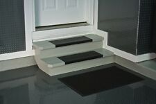 Bullnose Stair Treads for Basements Garages Stoops