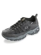 Skechers Afterburn Memory-FIT Athletic Sneakers Casual Male XL Big & Tall