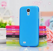 0.3mm Ultra Thin Slim Clear Crystal PP Soft Case for Samsung Galaxy S4 SIV I9500