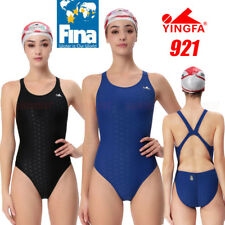 [FINA APPROVED]NWT YINGFA 921 RACING TRAINING SWIMSUIT ALL SIZE [FREE FLAT SHIP]
